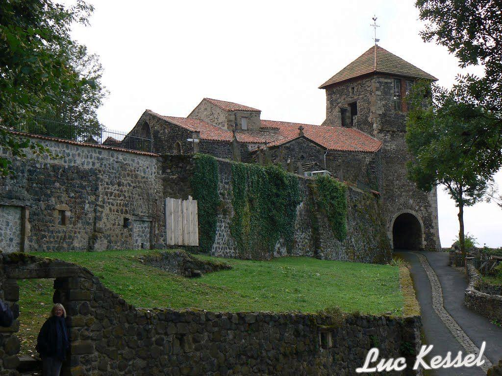 Les plus beaux villages de france du puy de d me - Les plus beau village du var ...