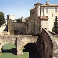 Remparts d'Aigues Mortes
