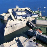 Citadelle de Port-Louis