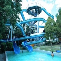 Speed Water Park