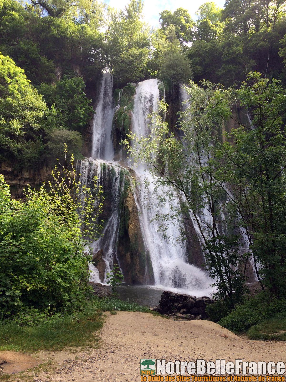 Super Sites naturels de l'Ain - Notrebellefrance RA78