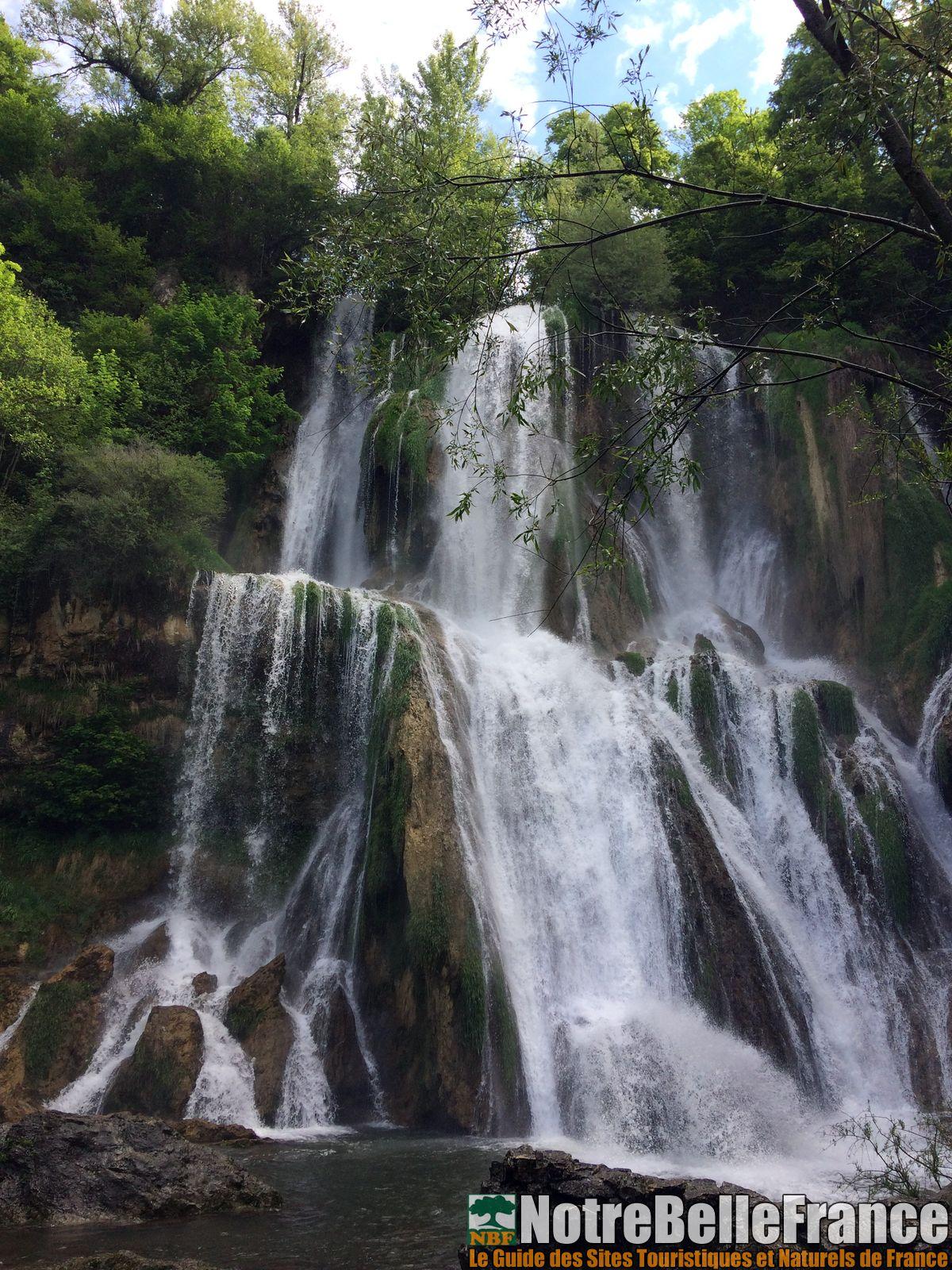 Souvent Sites naturels de l'Ain - Notrebellefrance KZ52