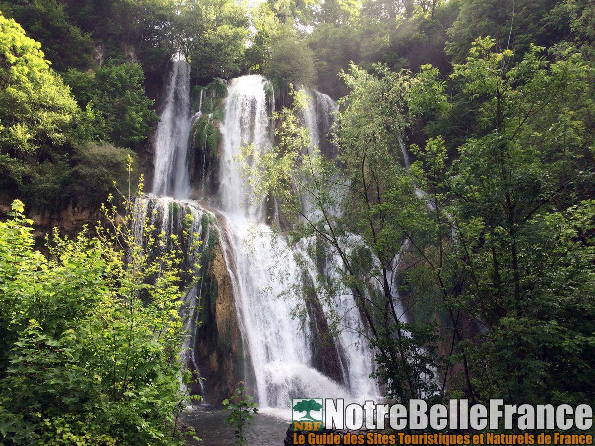 Fabuleux Sites naturels de l'Ain - Notrebellefrance QI65