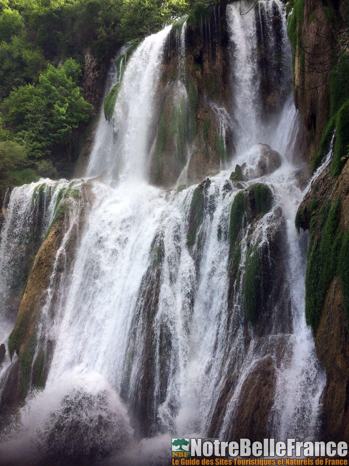 Top Sites naturels de l'Ain - Notrebellefrance DF44