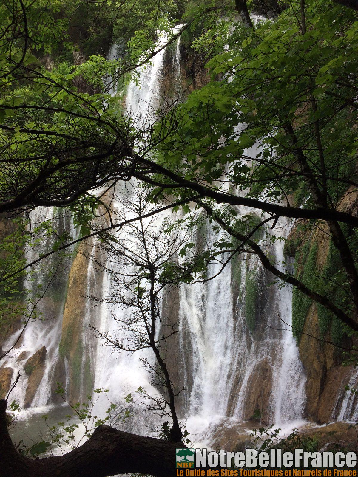 Top Sites naturels de l'Ain - Notrebellefrance LV99