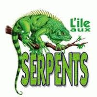 L'Ile aux Serpents