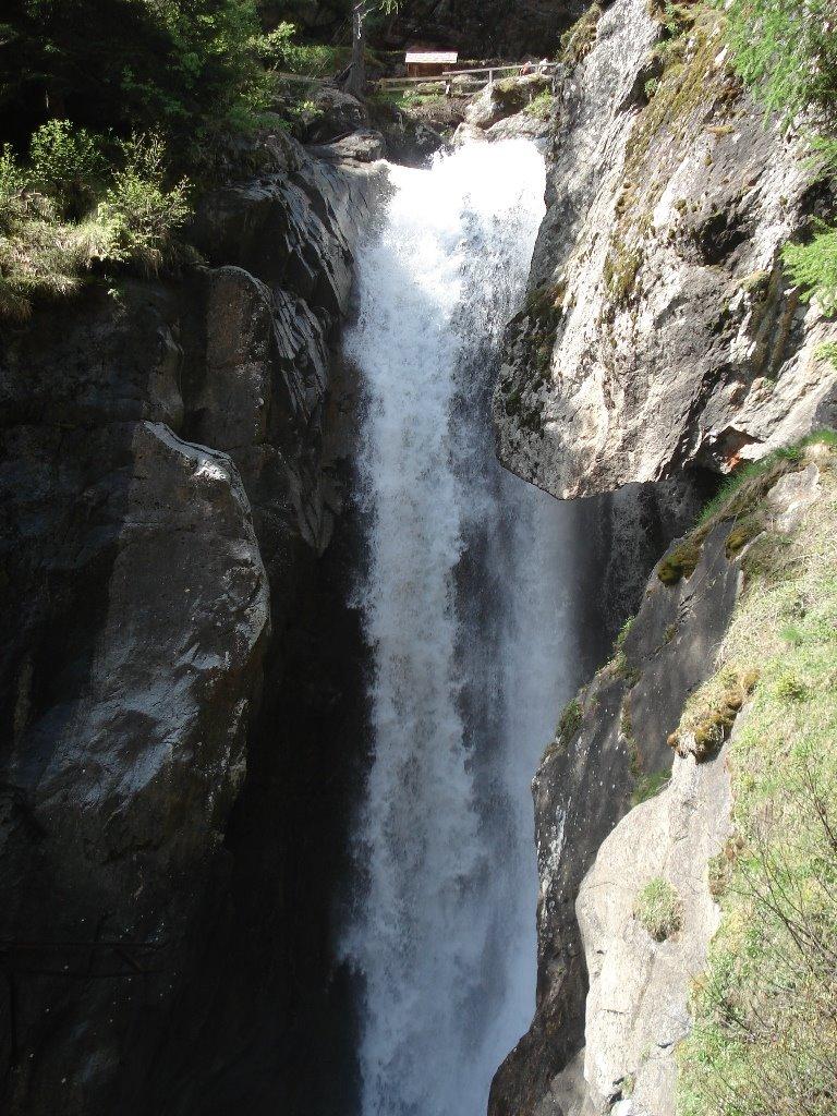 Cascade du Bérard