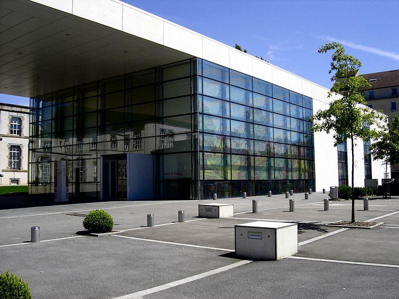 Musée de l'Image Par ArKaNuM (Travail personnel) CC BY-SA 3.0 via Wikimedia Commons