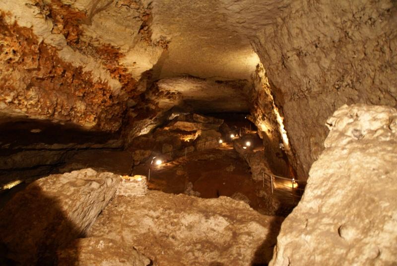 La Grotte de Bara-Bahau