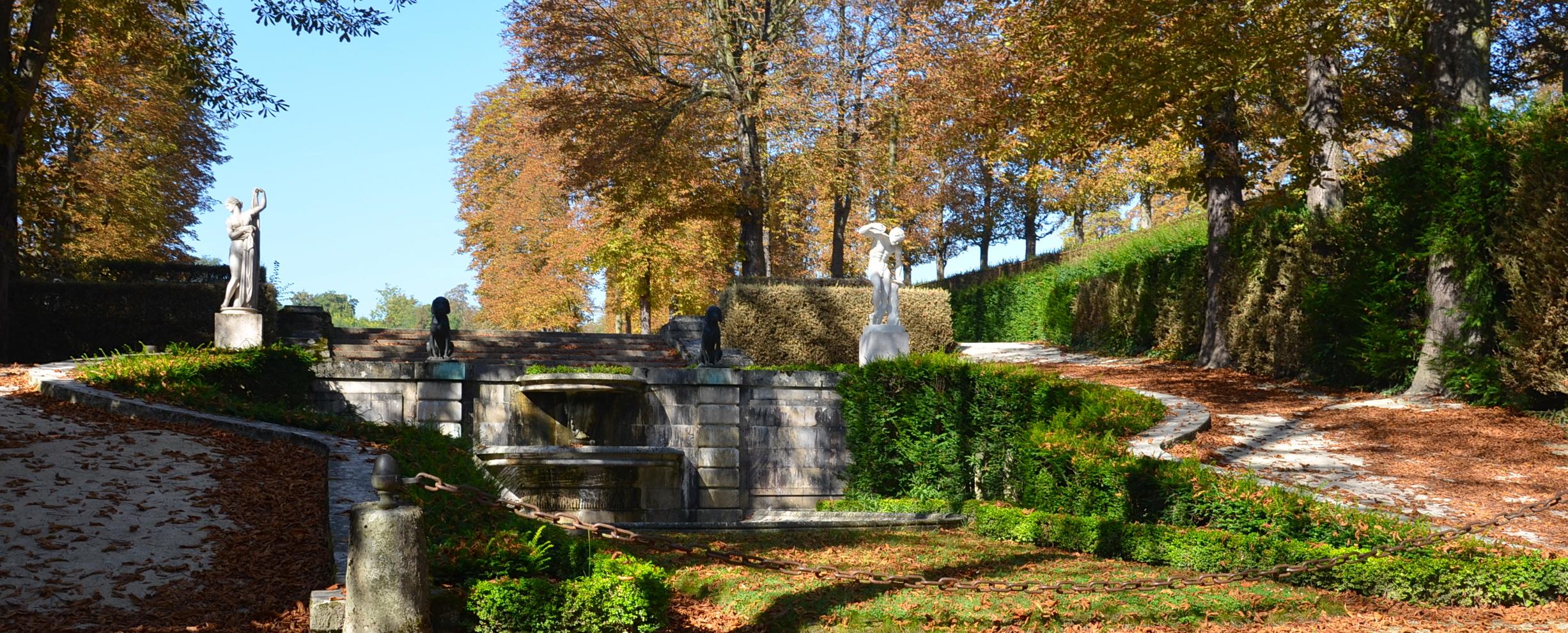 Domaine et Parc de Saint-Cloud
