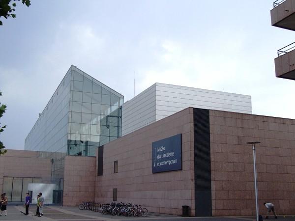 Musée d'Art Moderne et Contemporain de Strasbourg