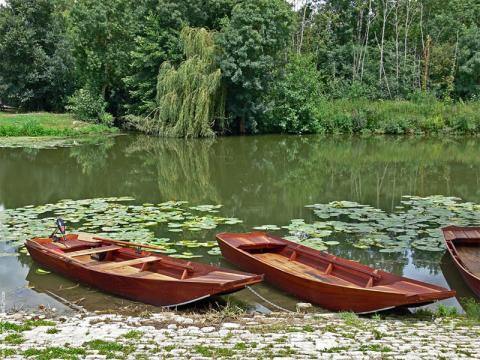 Le Marais Poitevin