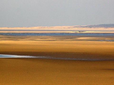 Baie de somme Par Lebribri CC BY-SA 3.0  via Wikimedia Commons