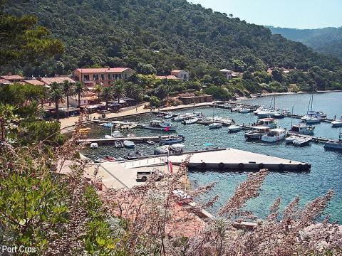 Parc National de Port Cros By Espirat CC BY-SA 4.0 via Wikimedia Commons