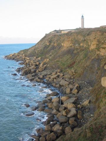 Le Cap Gris Nez, France