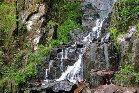 Cascade de Nideck