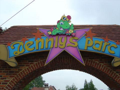 Dennlys Parc I, Djolivier CC-BY-SA-3.0 via Wikimedia Commons