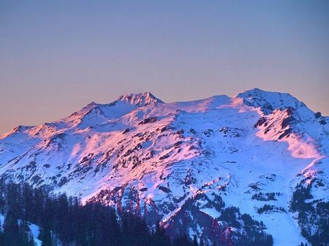 La Plagne By Augustin Rouchon via Wikimedia Commons