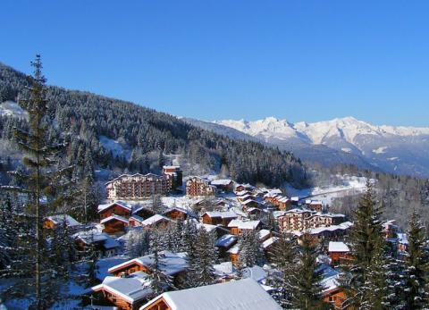 La Tania By OTTania [Attribution], via Wikimedia Commons