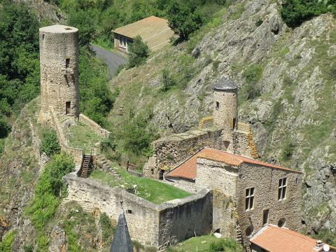 Saint-Floret (source : wiki)