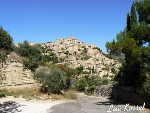 Le village de Gordes