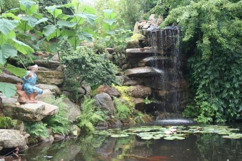 Tropical Parc photo de tropical-parc.com
