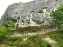 La vallée des Eaux-Claires
