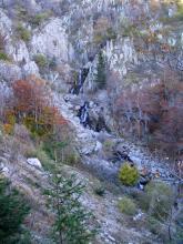 Les Cascades d'Orgon