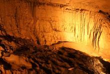 Grottes des planches