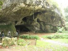 Les Grottes de Sare