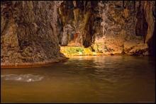 Les Grottes du Cornadore