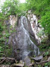 Cascade Liadouze