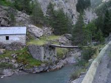 Les Gorges du Bachelard
