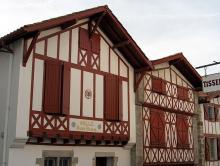 La Bastide-Clairence (source:wiki)