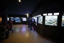 Aquarium Tropical de la Porte Dorée  © Citronvia Wikimedia Commons