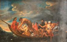 Musée des Beaux- Arts de Marseille Jacob Jordaens [Public domain], via Wikimedia Commons