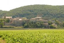 Montclus