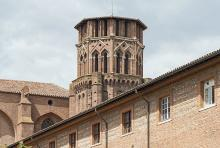 Musée des Augustins de Toulouse By Didier Descouens (Own work) CC BY-SA 3.0 via Wikimedia Commons