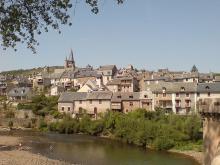 Saint-Côme-d'Olt (source: wiki)