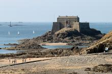 Fort du Petit Bé © Guillaume Piolle via Wikimedia Commons