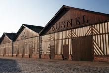 Distillerie Busnel La Maison du Pays d'Auge photo de eure-tourisme.fr