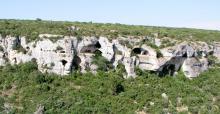 Grotte de Fauzan