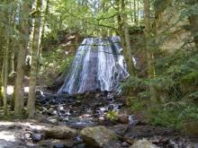 La Cascade du Rossignolet