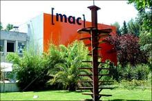 Musée d'Art Contemporain - MAC Marseille