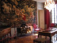Musée des Tissus et Musée des Arts décoratifs By Aurelie Chaumat (Own work) [Public domain], via Wikimedia Commons