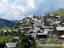 Village de Saint Véran