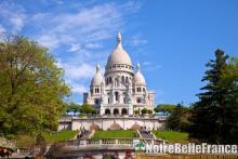 La Basilique du Sacré-Coeur