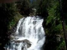 Vidéo de la Cascade de Vens