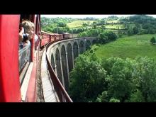 Vidéo du Chemin de fer de La Mure