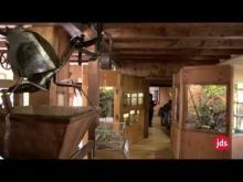 Vivarium du Moulin en vidéo